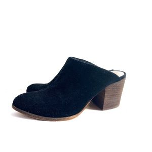 Caslon Shoes - Caslon Black Miccah Mule
